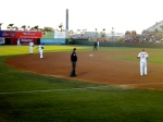 The Infield